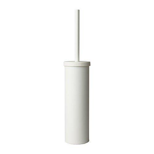 Toilet Cleaning Brush, white